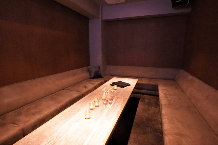 Private VIP Room